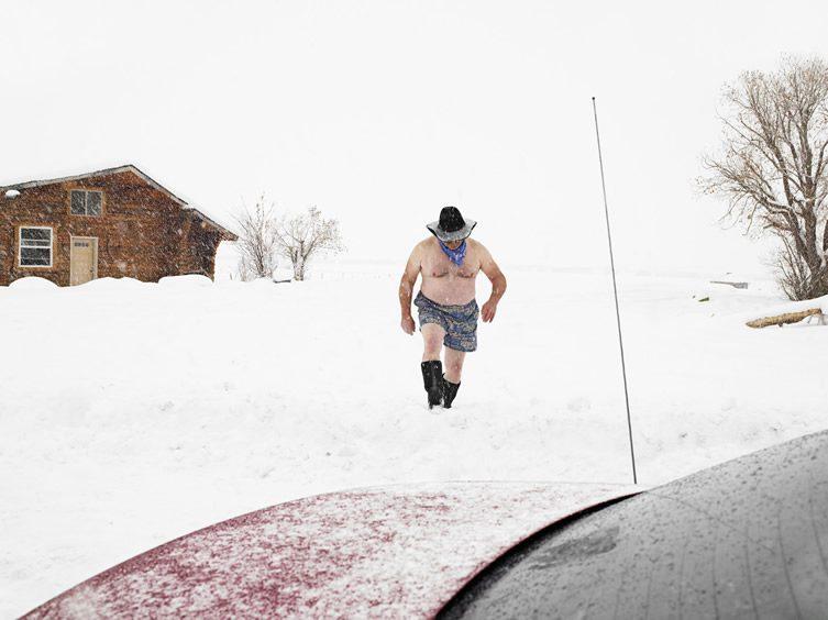 Lucas Foglia — Frontcountry