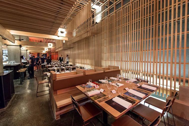 Lucy Liu Restaurant Melbourne Menu