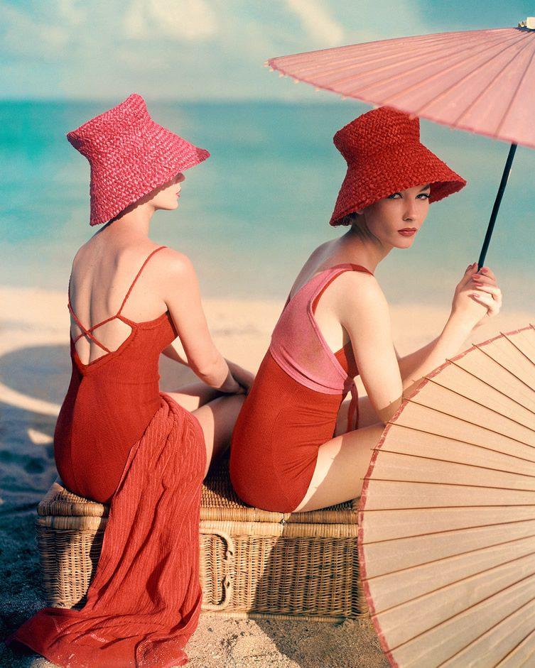 Louise Dahl-Wolfe Vogue