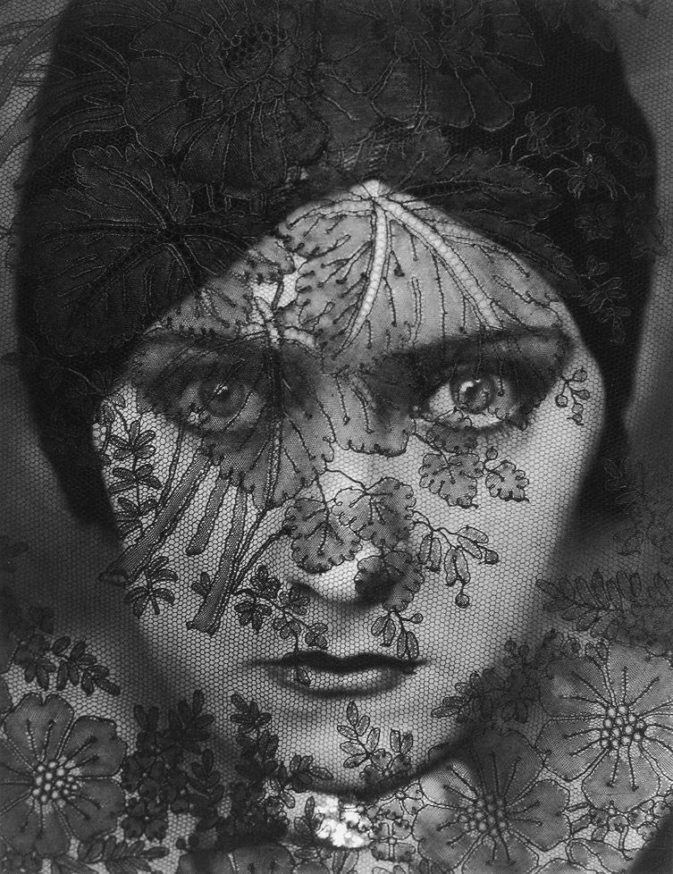 Gloria Swanson Edward Steichen