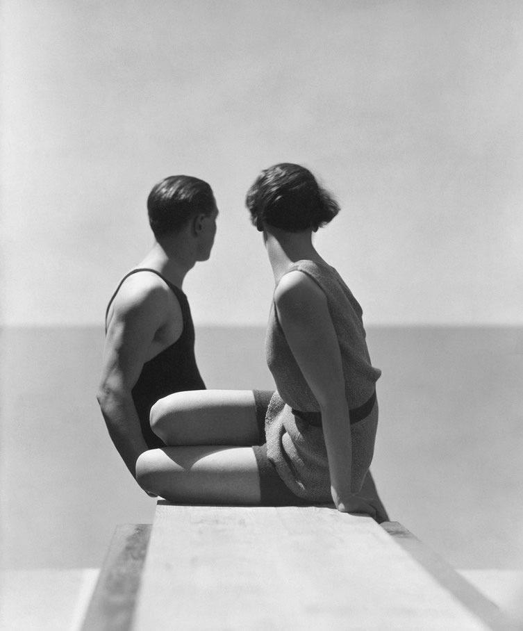 George Hoyningen-Huene Vogue