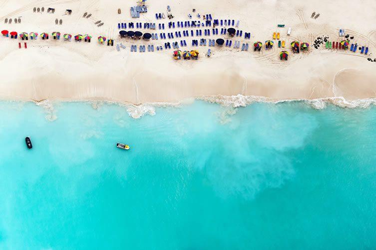 Jolly Beach © Tommy Clarke