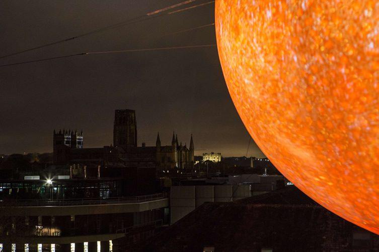 Lumiere Festival — Durham