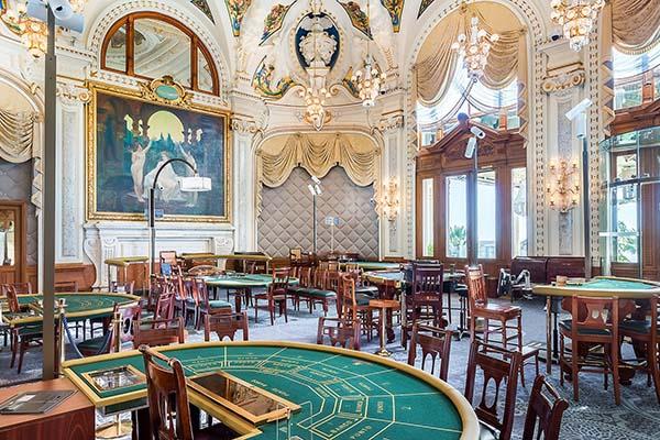 Century Star Casino