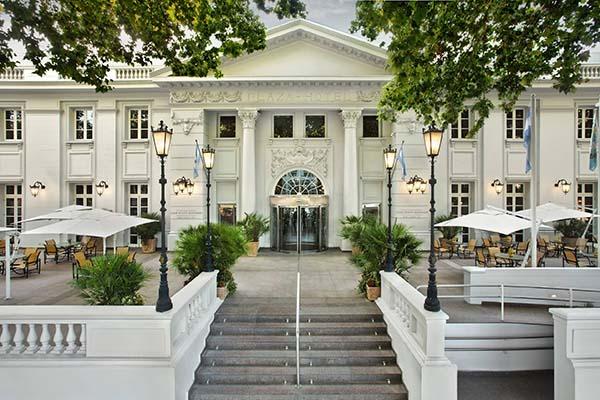 The Park Hyatt Mendoza Hotel Casino & Spa