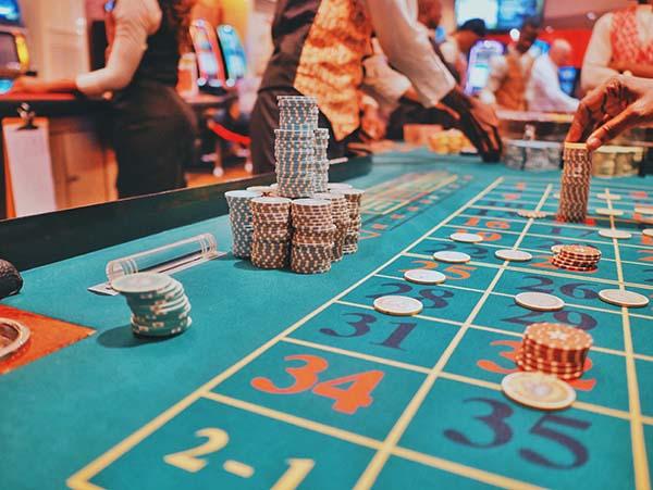 Luxury Gambling