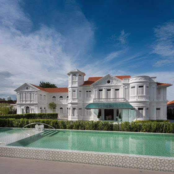 Macalister Mansion, Penang