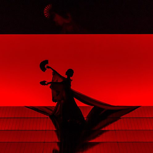 Anthony Minghella's Madam Butterfly
