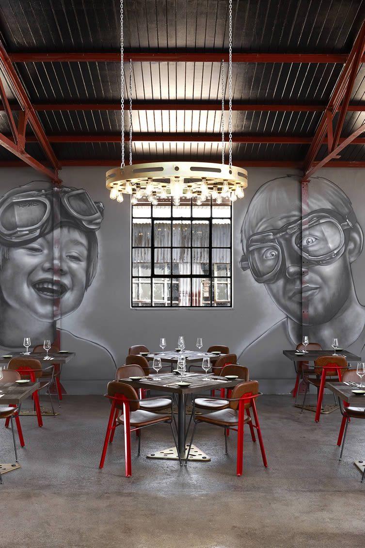 Mad Giant Beer Johannesburg