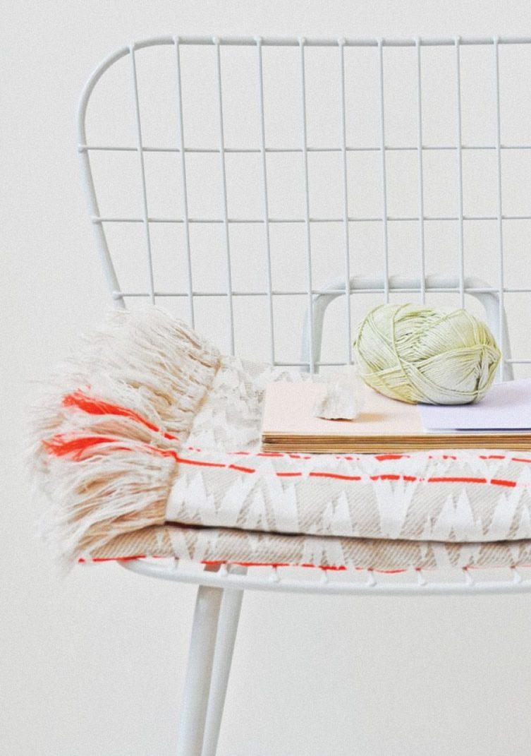 Mae Engelgeer Textiles