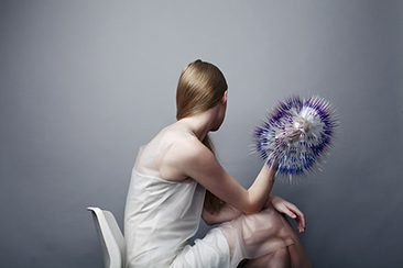 Maiko Takeda — Atmospheric Reentry