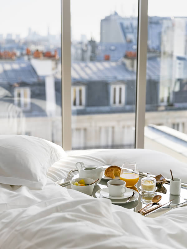 Maison Albar Hotel Paris Céline: Albar Family Hotel Paris