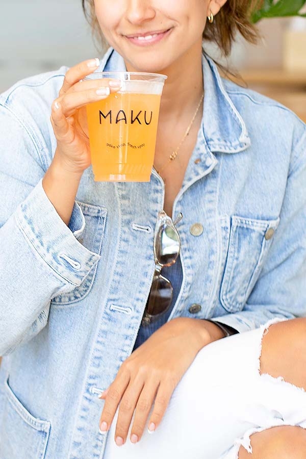 Maku Poke Stop Cancun