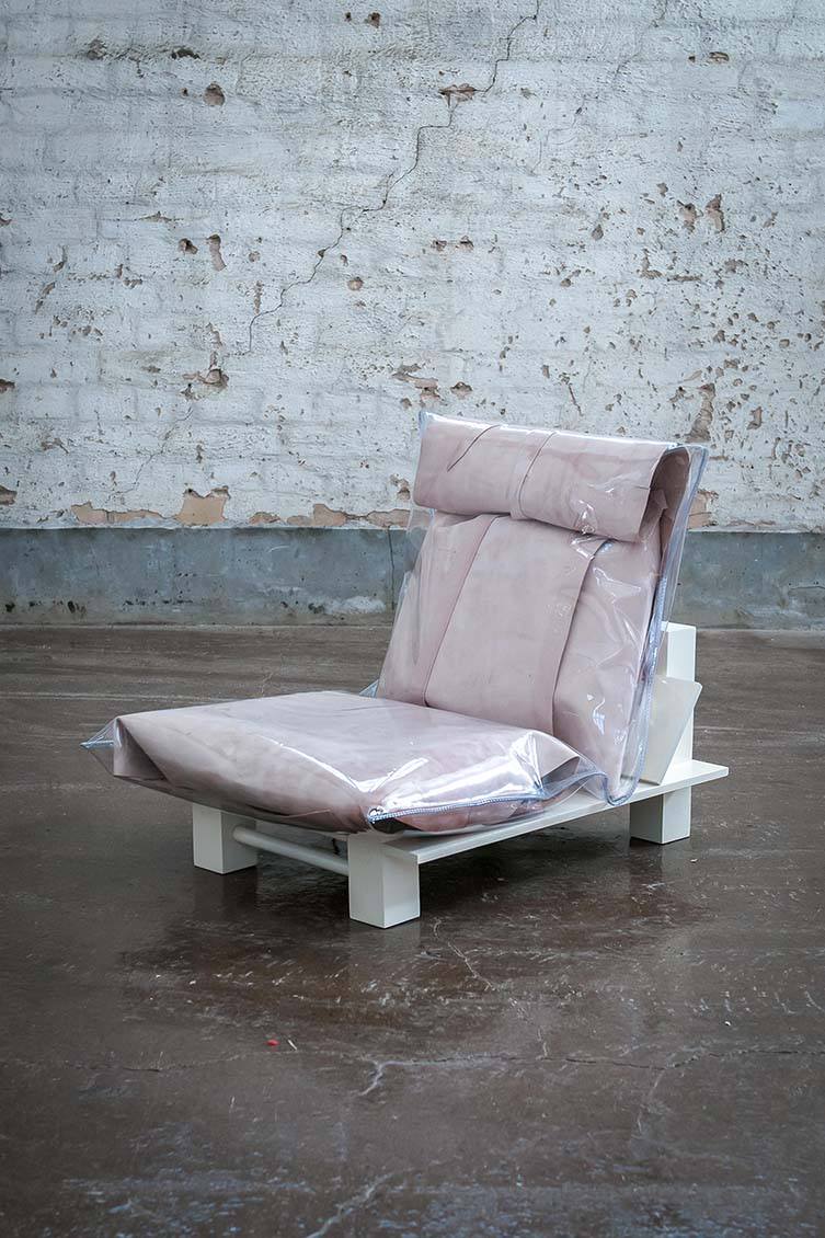 Malmo Upcycling Service at Stockholm Furniture Fair