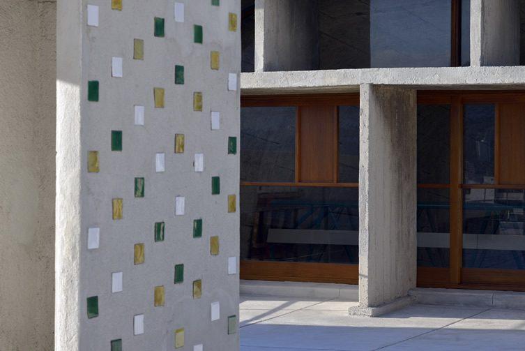 MAMO Marseille, Centre d'art de la Cité Radieuse