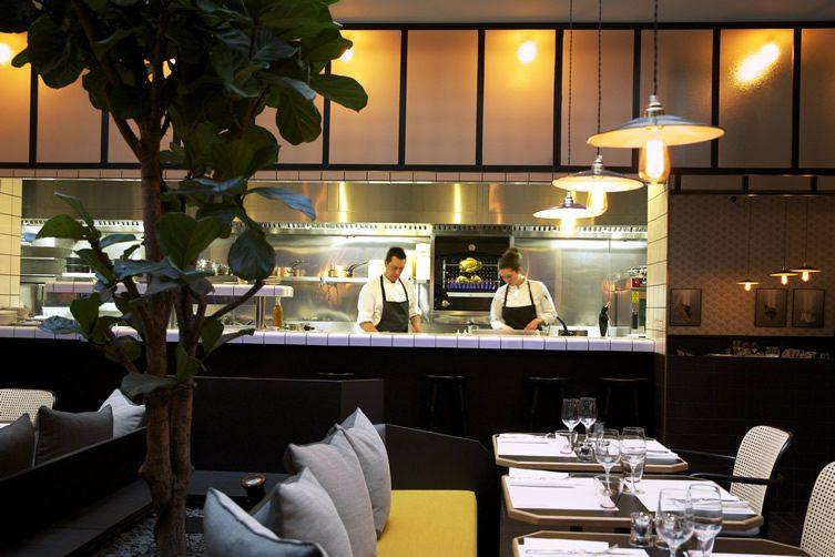 Manger restaurant paris for Restaurant la salle a manger paris