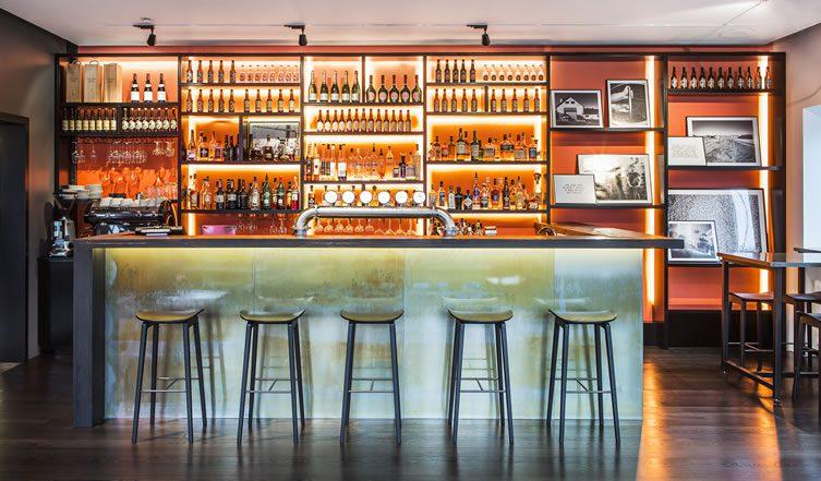 Mar Bar Reykjavik