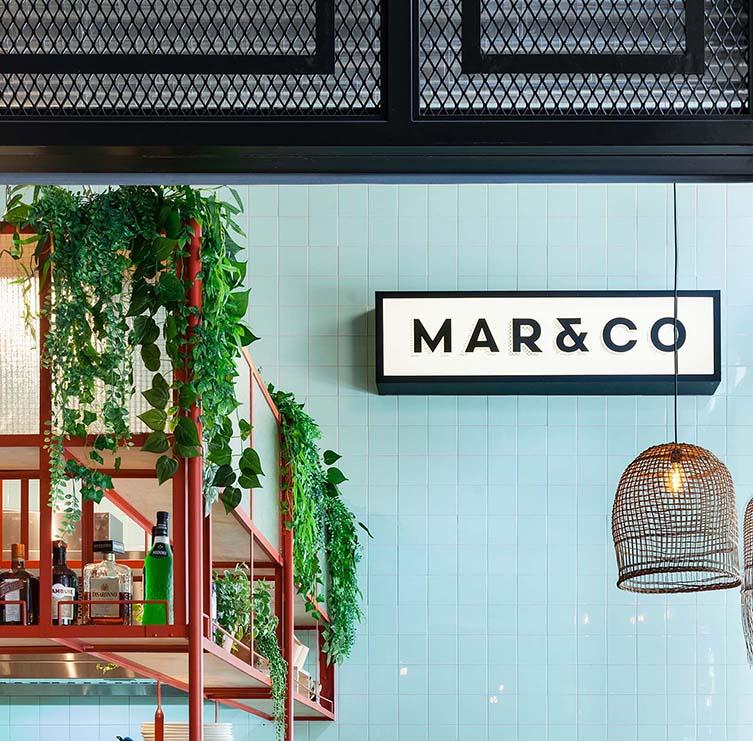 MAR&CO Tel Aviv