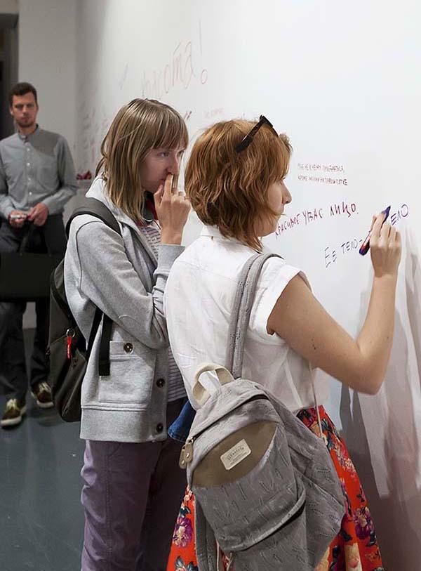 Maria Agureeva Interview, Moscow-Based Contemporary Artist