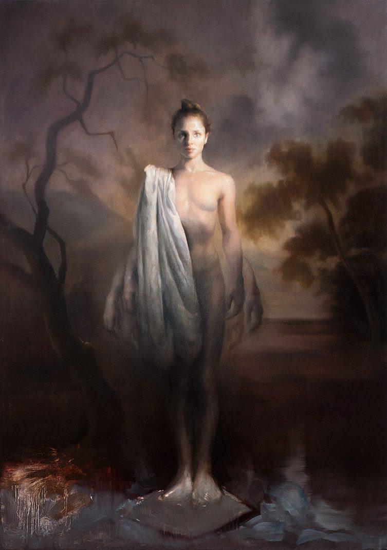 Maria Kreyn, The Solipsist, 2017