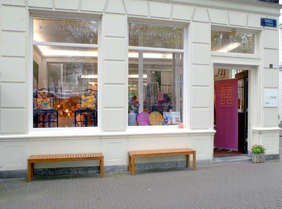 Marissa Meijers Flagship Store, Amsterdam