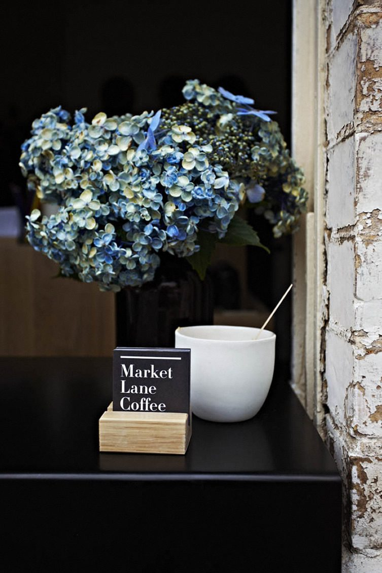 Market Lane Coffee, Melbourne