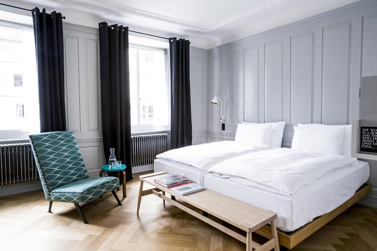 marktgasse hotel and zurich design guide
