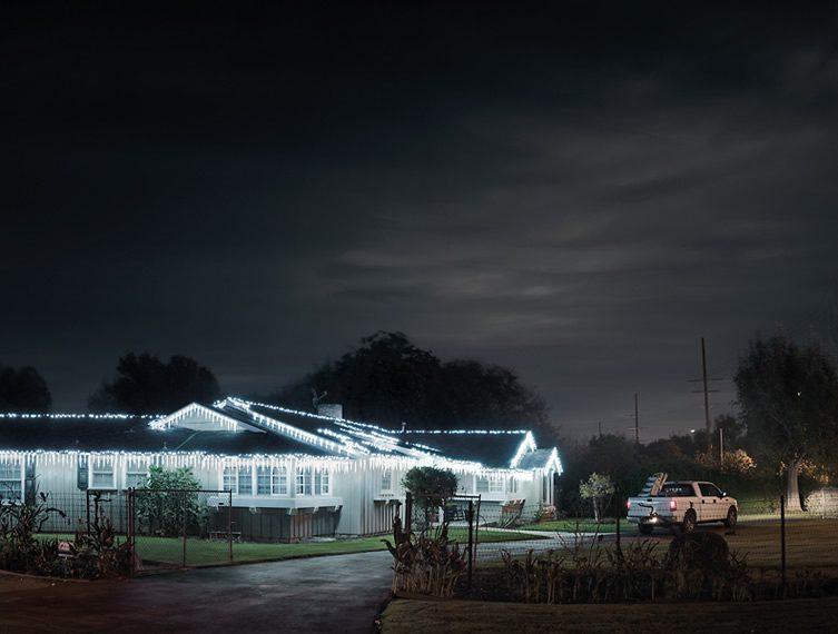 Markus Henttonen —Silent Night