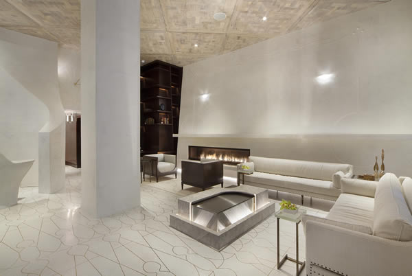 The Marmara Park Avenue Hotel, New York