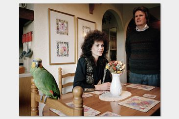 Martin Parr — Signs of the Times at Beetles + Huxley London