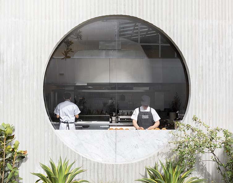 Masa Bogota Artisanal Bakery