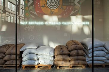 Mast Brothers, Shoreditch