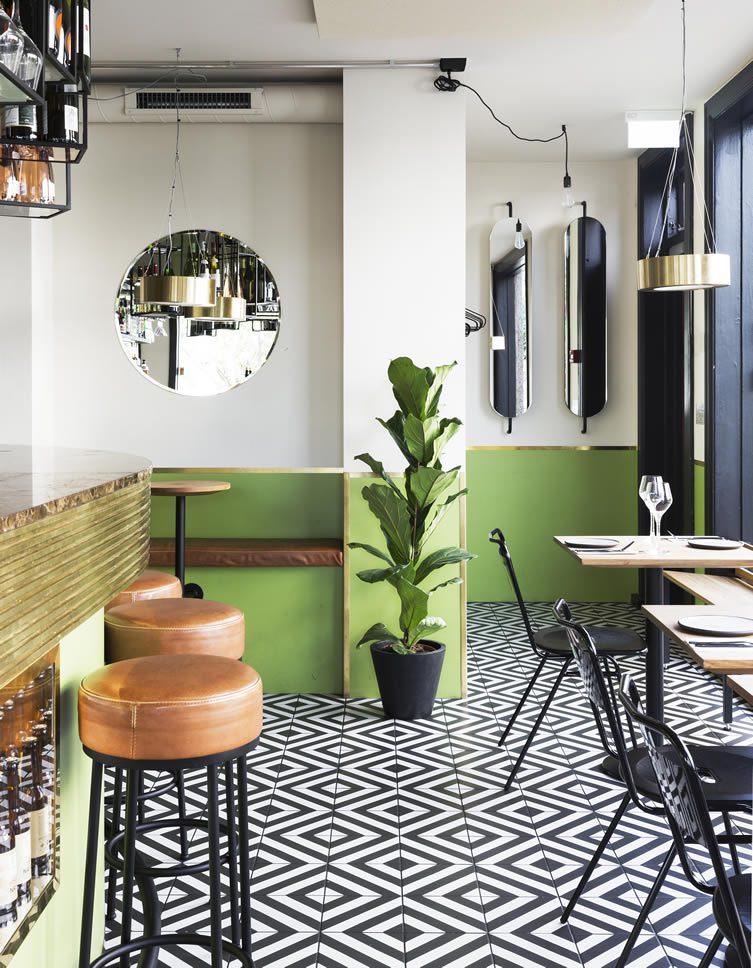 Mat Bar Reykjavik