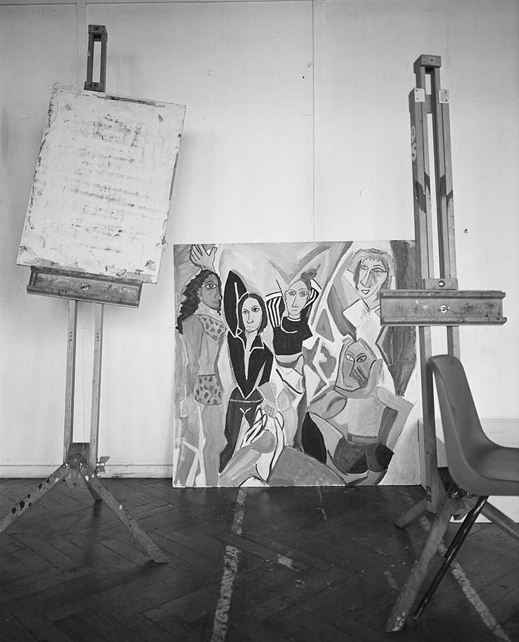 Matthew Finn School of Art