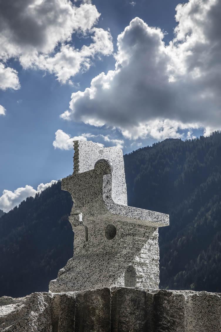 Trentino Collaborations