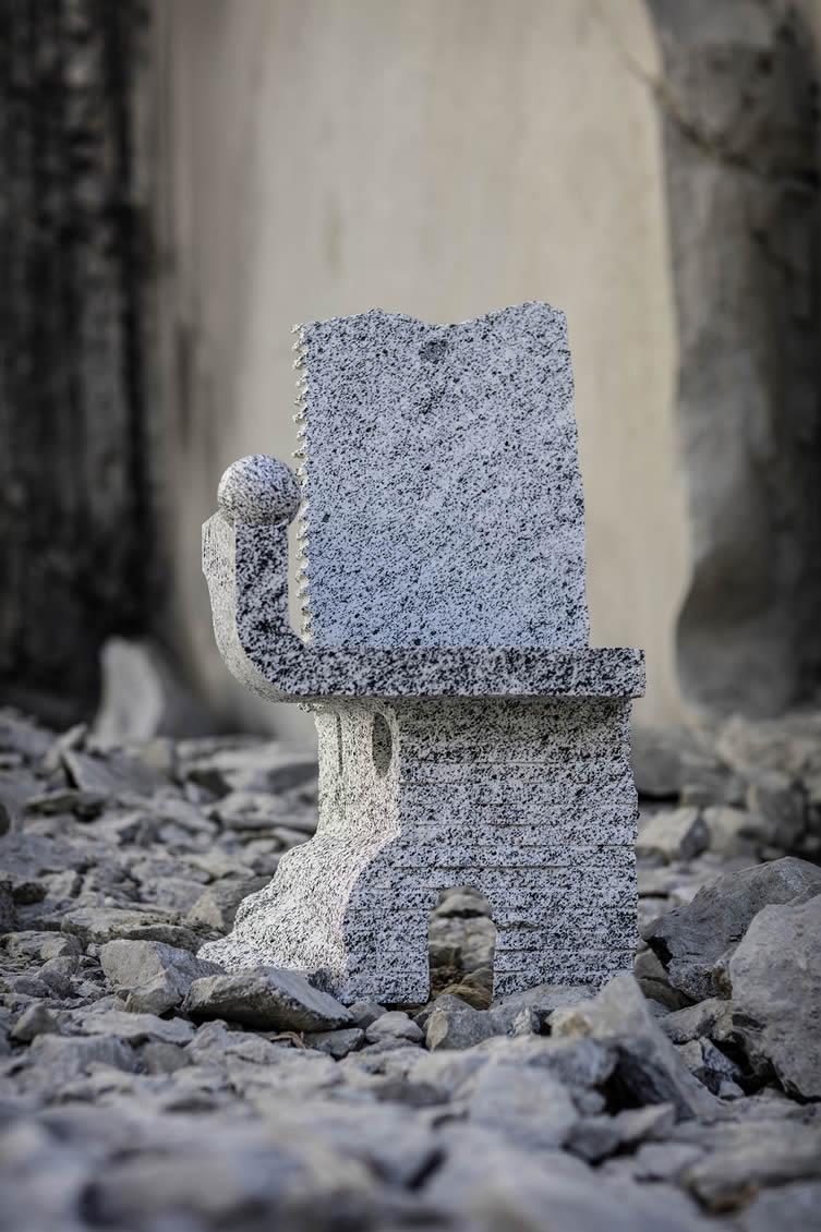 Pedretti Graniti
