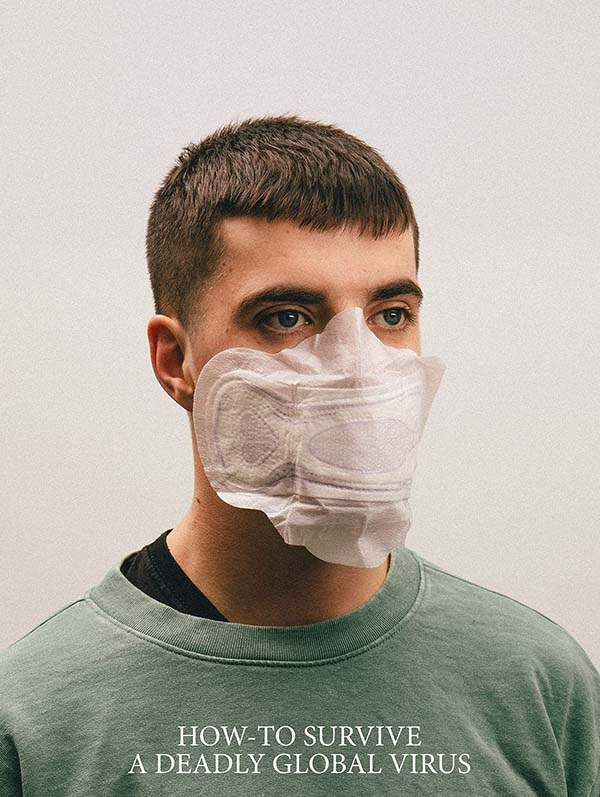 Max Siedentopf, How-To Survive A Deadly Global Virus
