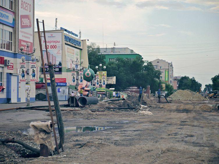 Mazda Route 3, Day One: Blagoveshchensk to Skovorodino