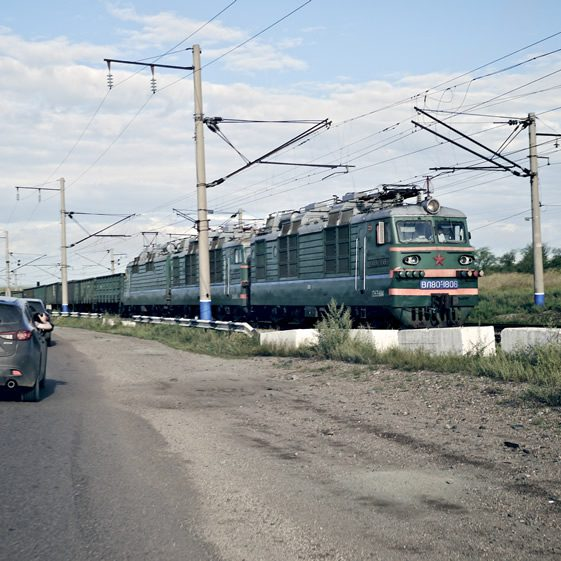 A Siberian Road Trip, Part Three