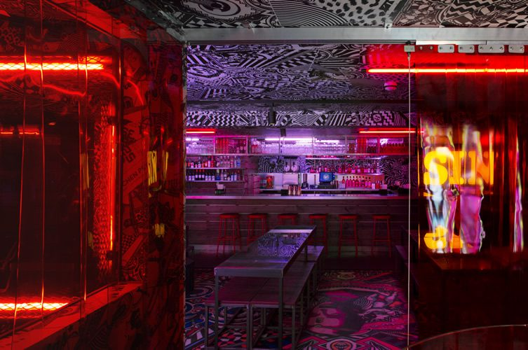 MEATliquor —Brighton