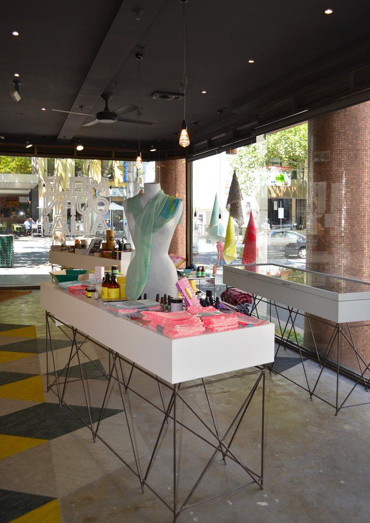 Melbournalia Souvenir Shop — Melbourne
