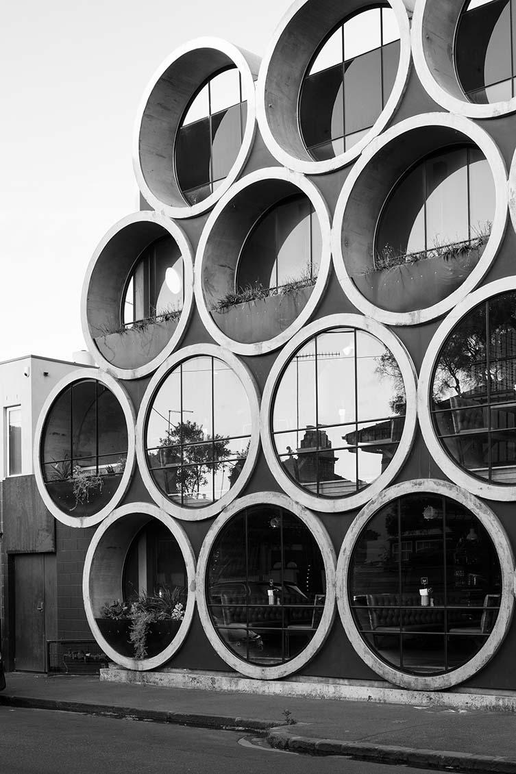 Prahran Hotel Addition by Techne Architects