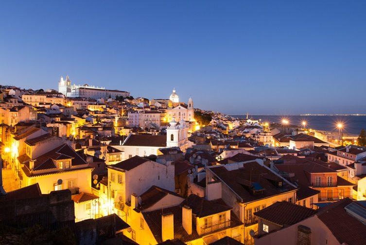 Memmo Alfama —Lisbon