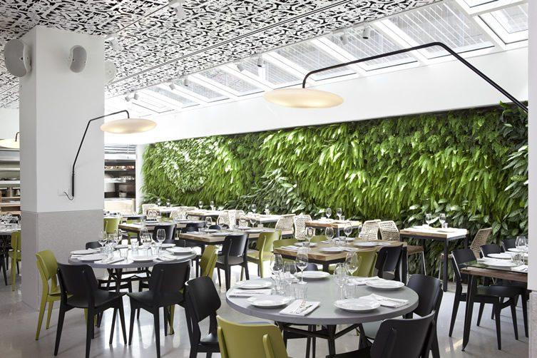 Mendeli Street Hotel — Tel Aviv