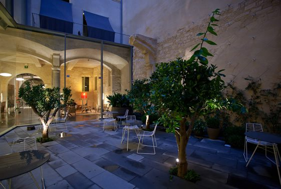 Hotel Mercer, Barcelona