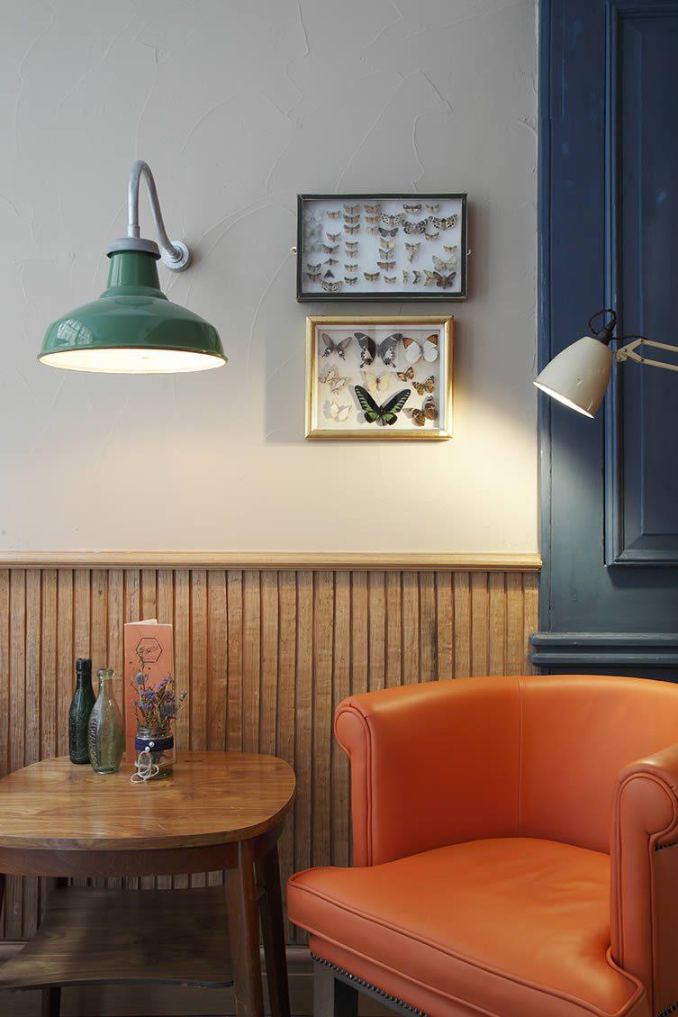 Mercure Bristol Grand Hotel, Ian Haigh's Central Design Studio