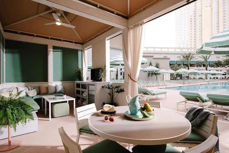 Park MGM Las Vegas Sydell Group