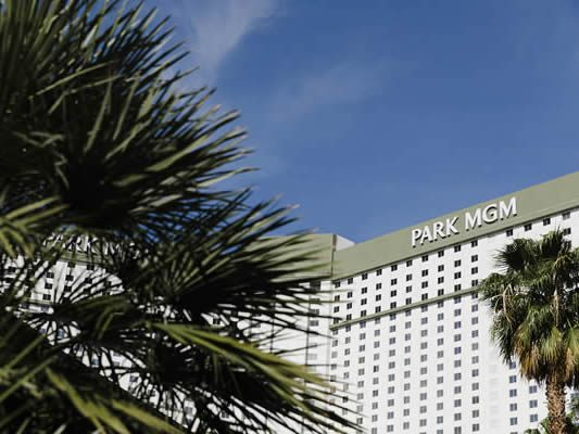 Park MGM Las Vegas Design Hotel by Sydell Group and MGM Resorts International