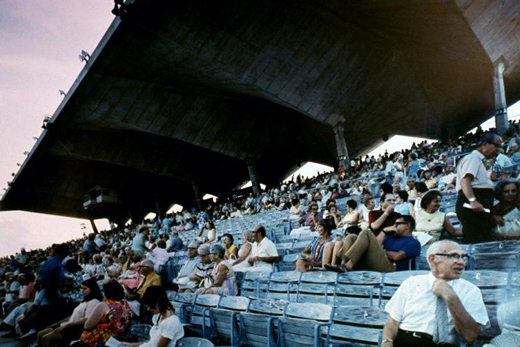 Stadium Archive