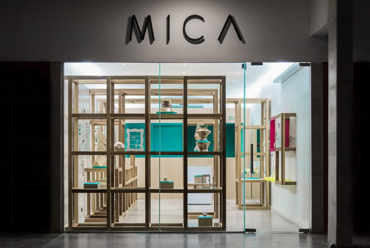 MICA Jewellery, Mexico